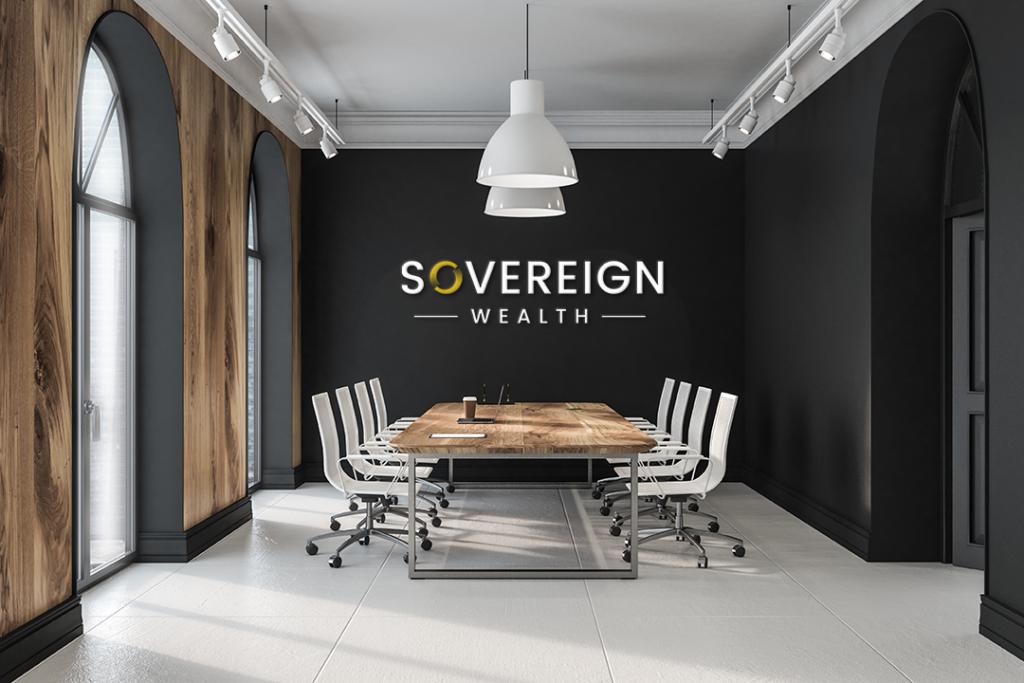 sovereign wealth logo